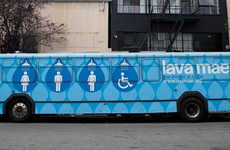 Accessible Shower Buses - Lava Mae Provides Showers For the Homeless Using Renovated Automobiles