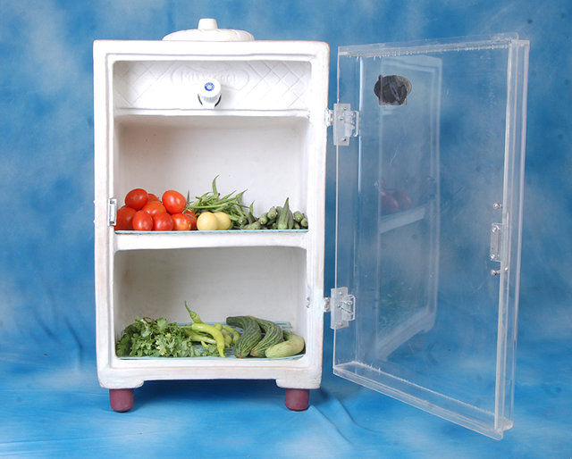 Non-Electric Food Storage
