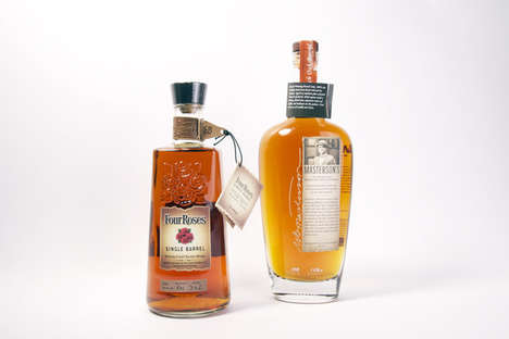 Exclusive Seasonal Whiskeys