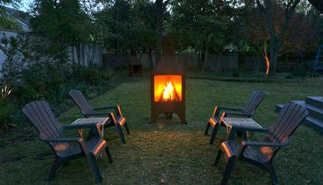 Smoke-Screening Bonfire Boxes