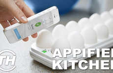 Applified Kitchen Appliances