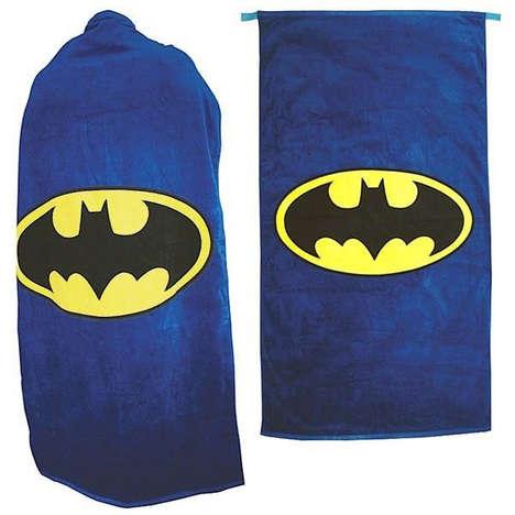 Heroic Towel Costumes