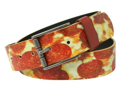 Pizza Pant Accessories