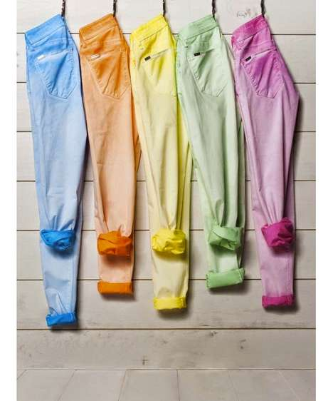 Fruity Aromatic Jeans
