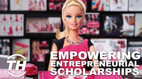 Empowering Entrepreneurial Scholarships
