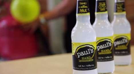 Rebranded Lemonade Campaigns