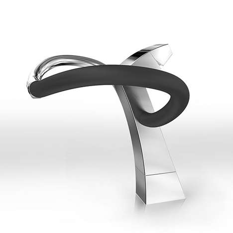 Infinity Symbol Faucets