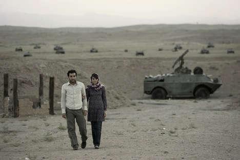 War-Torn Perseverance Photography