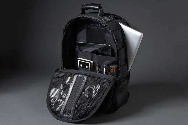 29 Backpacks with Maximized Storage