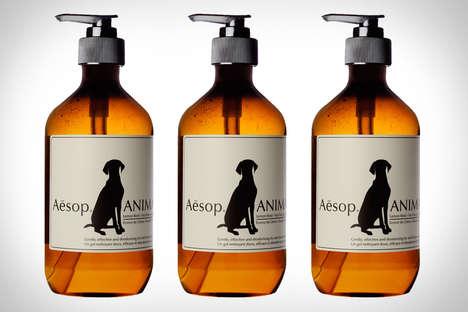 Pampering Pet Skincare