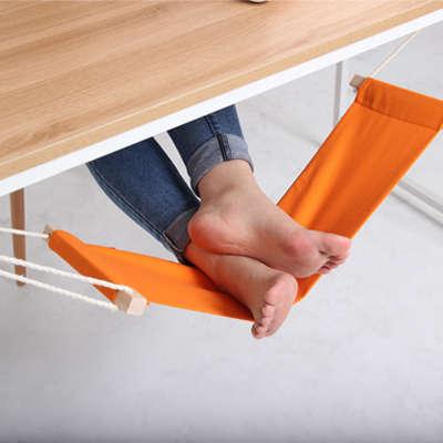 Foot Rest Hammocks