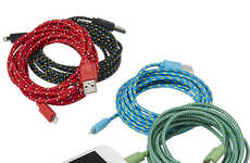 Bungee Cord Tech Accessories