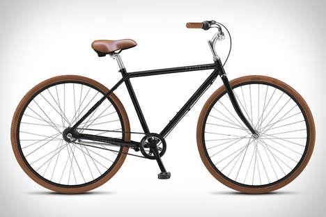 Maintenance-Free Bicycles