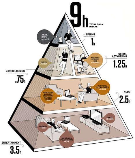 Dietary Social Media Charts