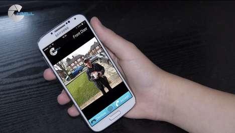 Remote Doorbell Apps