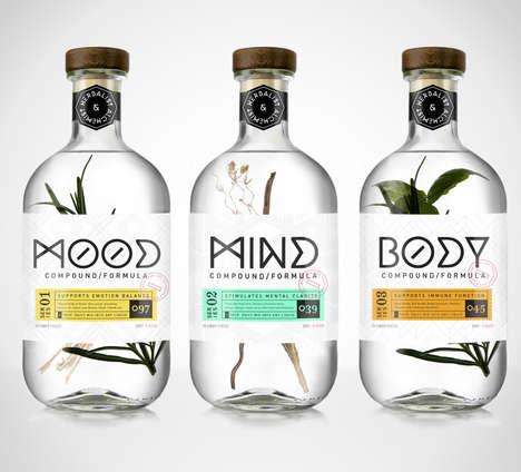 Youthful Remedy Branding