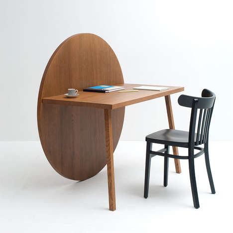 Privacy Screen Tables