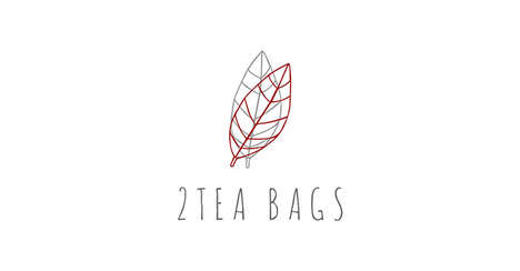 Minimalist Tea Packaging
