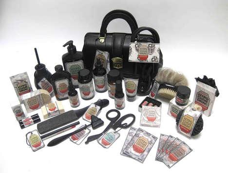 Hypochondriac Healing Kits