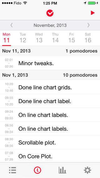 Organizational Scheduling Apps