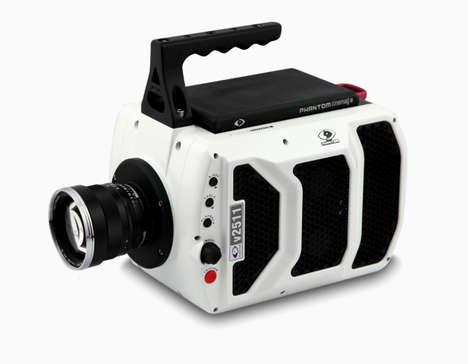 Slo-Mo Video Cameras