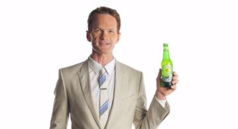 Compliant Beer Ads
