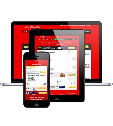E-Commerce Payment Competitors