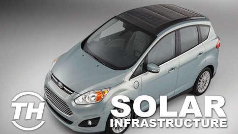 Solar Infrastructure
