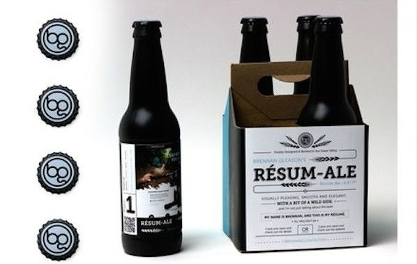 42 Examples of Creative Resumes