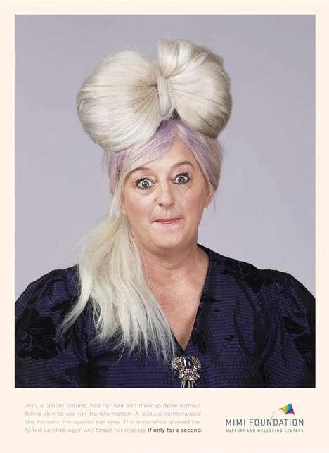Crazy Makeover Campaigns
