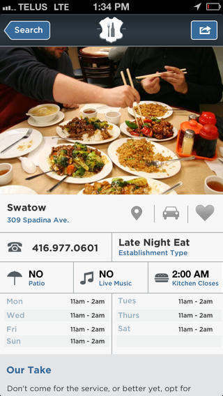 Local Nightlife Apps