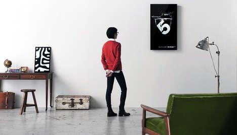 Digital Frame Displays