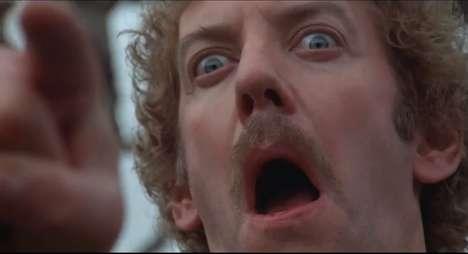Cinematic Scream Tributes