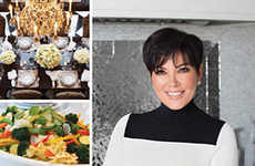 Reality Star Cookbooks - Kris Jenner is Set to Release Her Own Cookbook for Fans to Own
