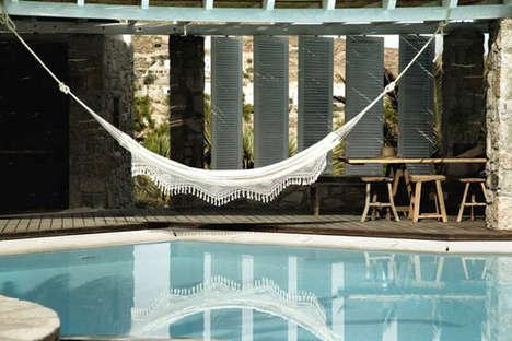 Luxuriously Bohemian Hotels