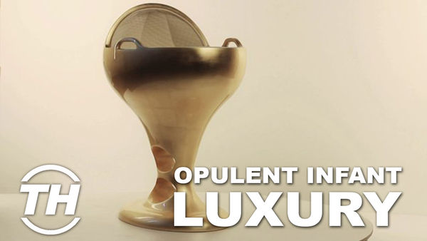 Opulent Infant Luxury