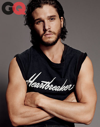 14 Kit Harington Tributes