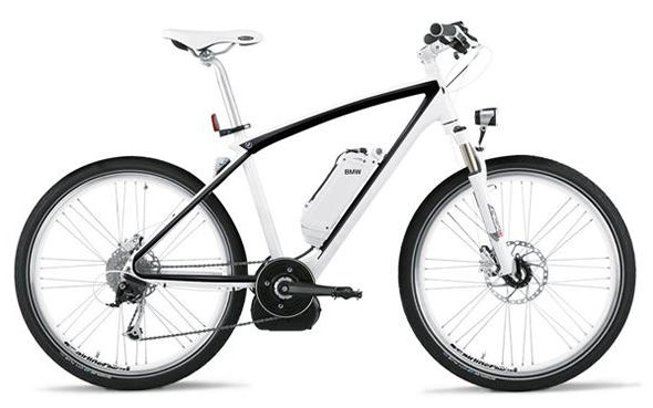 69 Examples of Electric Bicycles