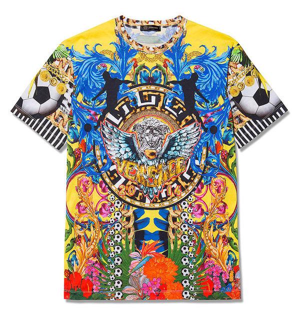 30 Baroque Streetwear Finds