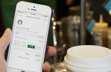 Crossover Wallet Apps - Starbucks' Mobile Payment May Soon Let You Make Other Purchases with Its App