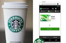 Drink Pre-Ordering Apps - Starbucks' Mobile App Will Soon Let You Order and Pay in Advance