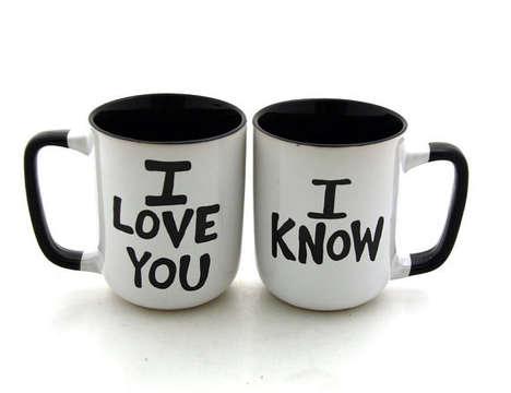 Romantic Galaxy Mugs