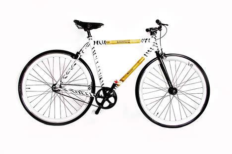 Wild Bamboo Bikes