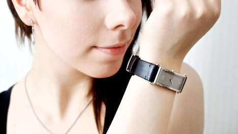 Voice-Controlled Smartwatches