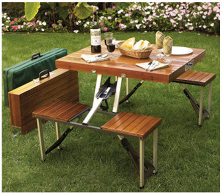 71 Backyard Furniture Pieces