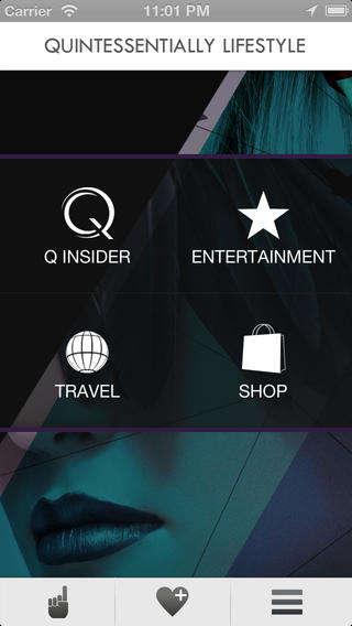 Luxury Lifestyle Apps