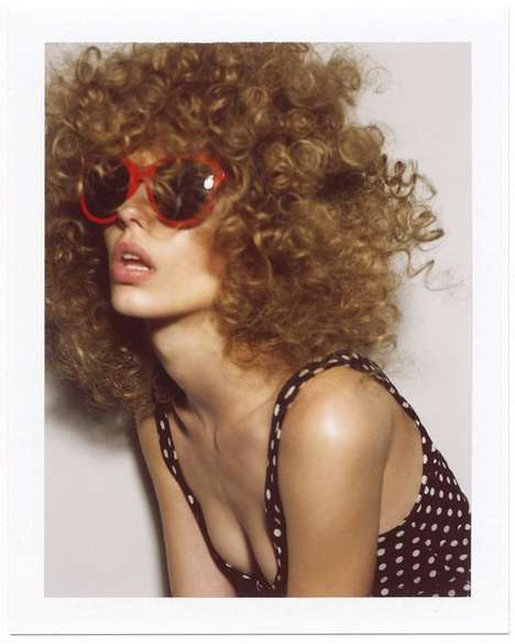 Couture Coif Editorials