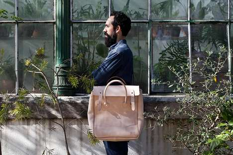 Handcrafted Artisan-Made Handbags