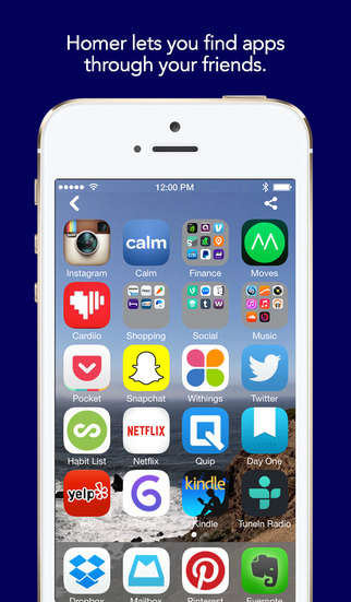 Application Snooper Apps