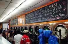 Charitable Laundry Initiatives - Laundry Love's Serving the Community So the Poor Can Do It For Free